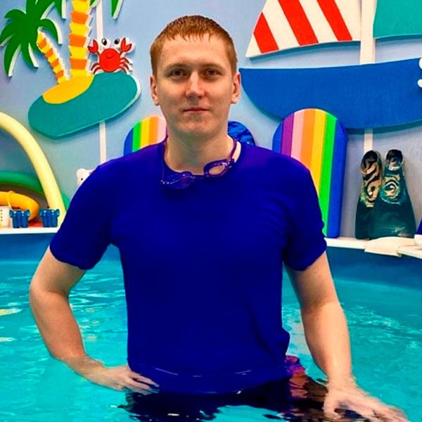 Дмитрий Ключников
